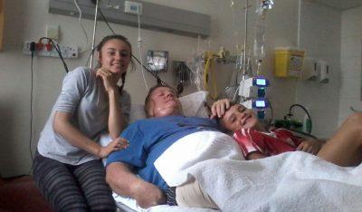 Operation Healing Hands-Leonard van Rhyn