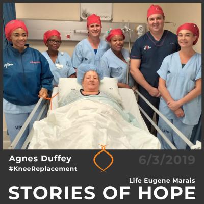 Operation Healing Hands-2019-Agnes Duffey