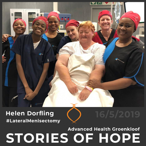 Operation Healing Hands-2019-Helen Dorfling